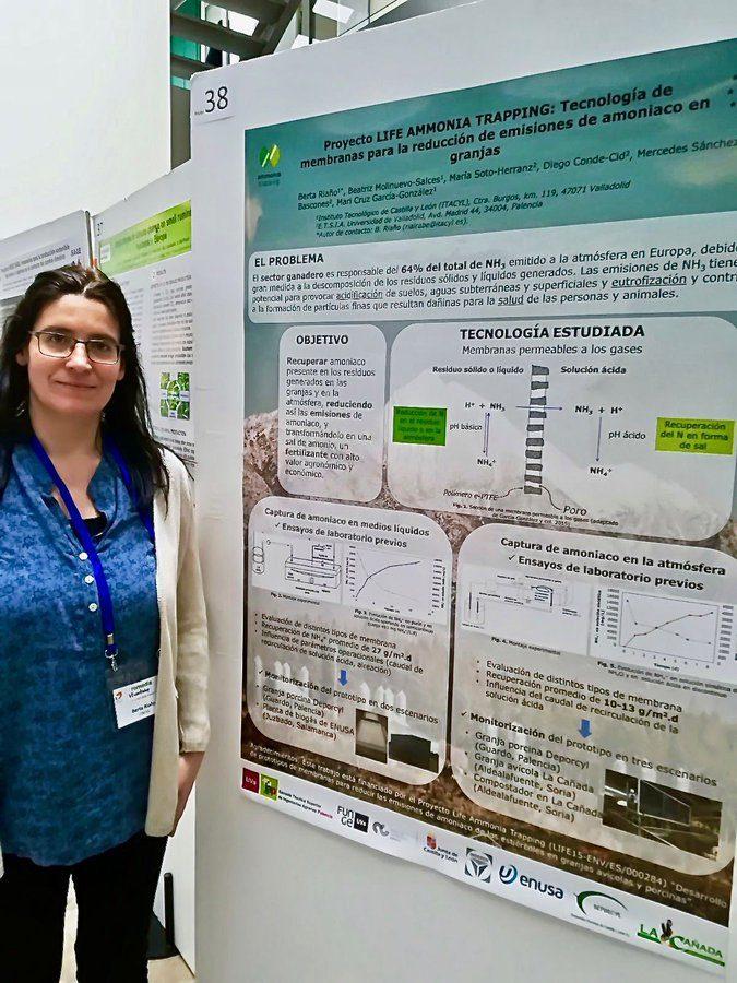 11/04/2018: VI Workshop de la Red Científica REMEDIA (Granada)
