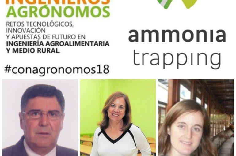 15/10/2018- Cuarto Congreso Nacional de Ingenieros Agrónomos (Córdoba)