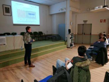 04/04/2019- Aspectos agronómicos y ambientales de la aplicación de purines (Segovia)